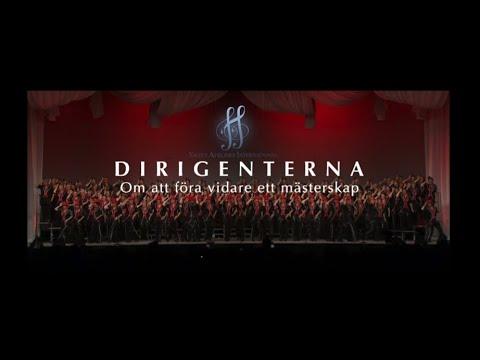 Dirigenterna  - The Conductors   Dokumentärpitch
