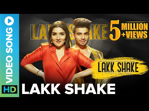 Lakk Shake – Official Video Song   Anvarul Hasan & Tina Ahuja   Veen & Shibani   Eros Now Music