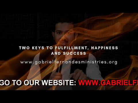 TWO KEYS TO FULFILLMENT, HAPPINESS AND SUCCESS, Daily Promise and Powerful Prayer