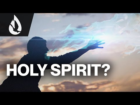 When is the Holy Spirit received?