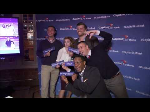 Celebrating Digital Banking in Washington, D.C.