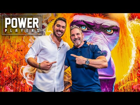 Grant Cardone Interviews MLB All-Star Matt Joyce: Power Players photo