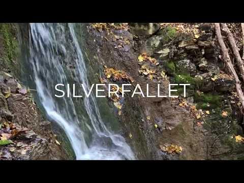 Trailrunning Billingen Skövde - Silverfallet