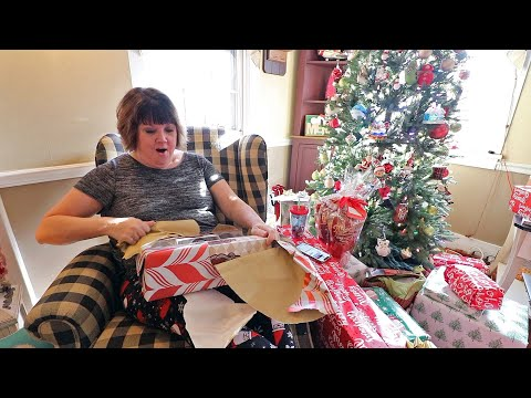 Christmas 2019: Part One