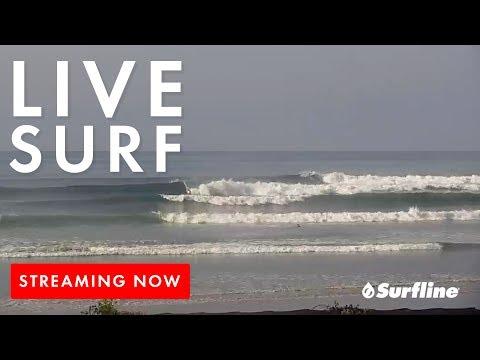 Live Surf Cam Las Flores, El Salvador