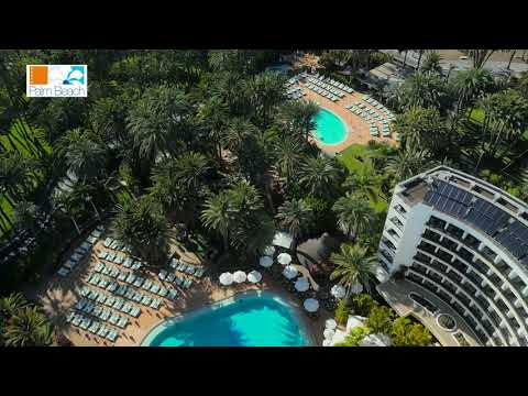 Hotel Seaside Palm Beach, Spanien   Gran Canaria bei alltours buchen!