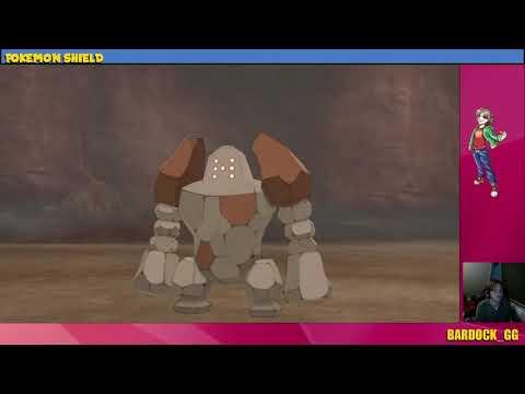 Pokemon Shield Playthrough   Part 15   The Crown Tundra.