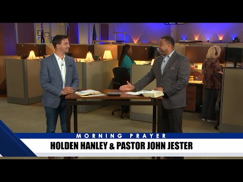 Morning Prayer: Tuesday, July 14, 2020