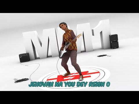 Mercy Chinwo - Na You Dey Reign (Official Lyric Video)