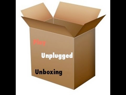 Unboxing 22-02-2017