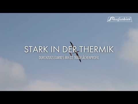 Staufenbiel RC Segelflugzeug EPSILON XL3 - Der sanfte Riese - UCbLH0dT6ropju4hk3cZ4fCA