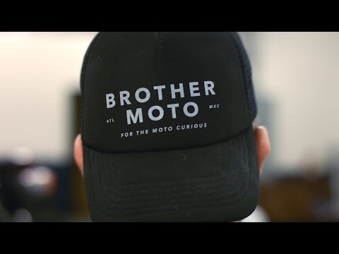 What's in Store: Brother Moto