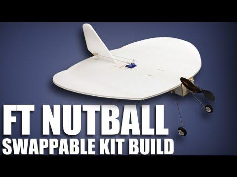 Flite Test - FT Nutball - SBK - BUILD - UC9zTuyWffK9ckEz1216noAw