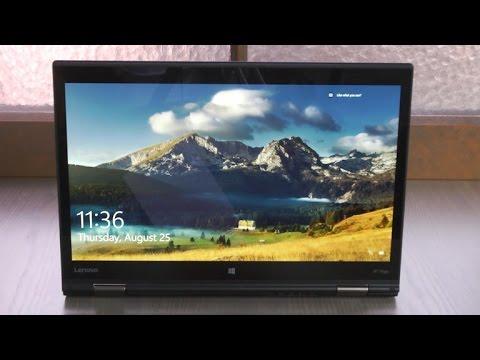 Lenovo's ThinkPad X1 Yoga trades up to OLED - UCOmcA3f_RrH6b9NmcNa4tdg