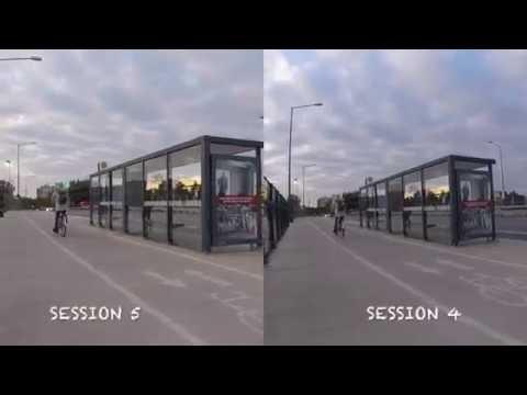 [EN] Gopro Hero 5 Session Vs. Hero 4 Session - UCYzfbk6kHzawYqRJC2mAIWA
