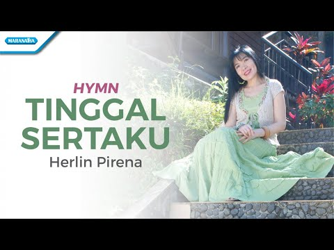 Tinggal Sertaku - Hymn - Herlin Pirena (with lyric)