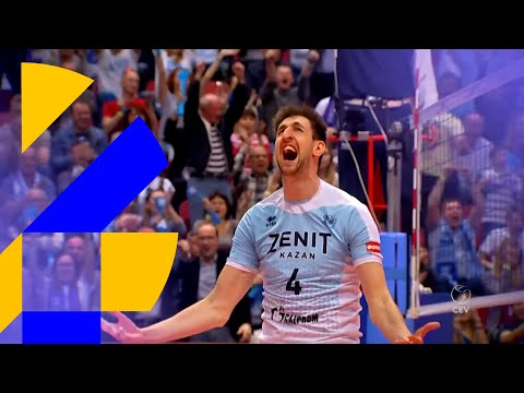 This is European Volleyball | 2018