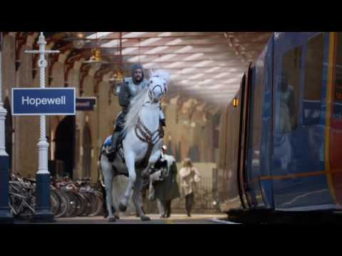 Commute | Official reed.co.uk TV ad 2017