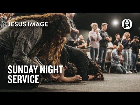 Sunday Night Service  July 18th, 2021