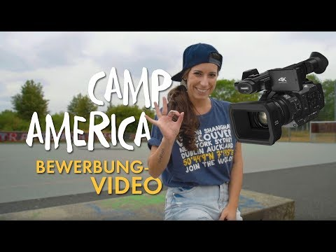 How to: Dein Camp America Bewerbungsvideo  | #GoodToKnow 💡 | AIFS Educational Travel