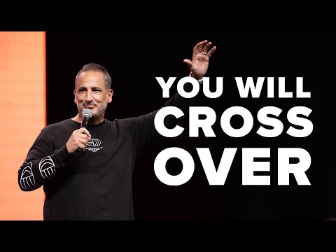 You Will Cross Over // House Party Part One // Pastor Michael Turner
