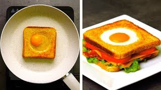 20 EXTREMELY DELICIOUS EGG RECIPES
