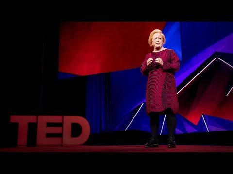 The human skills we need in an unpredictable world | Margaret Heffernan