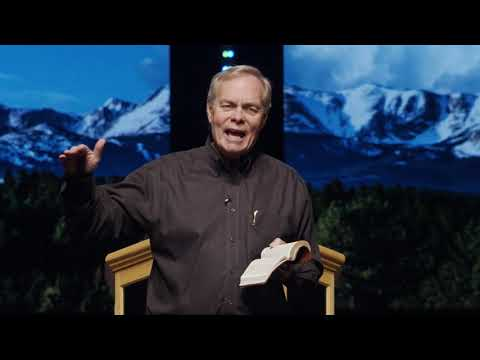 Texas Gospel Truth Conference 2019: Day 2, Session 3 - Andrew Wommack
