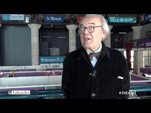 Vidéo de Jean-Paul Desprat
