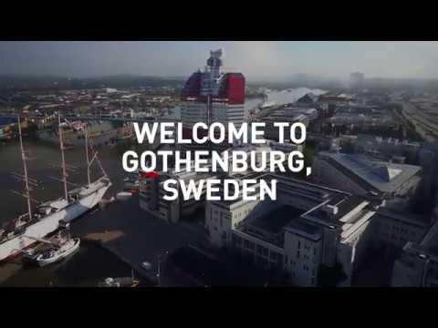 Welcome to Gothenburg