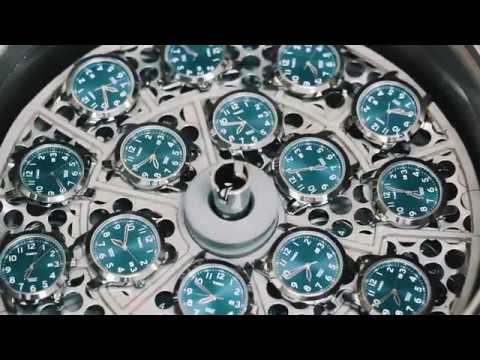 Timex Watch Production | Timex
