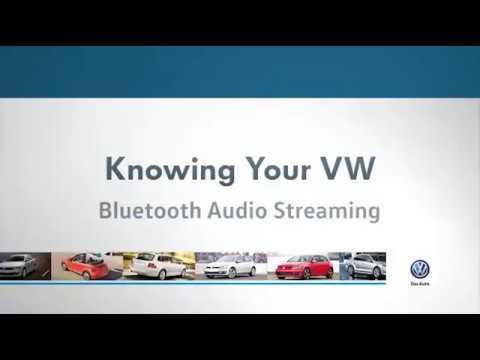 Knowing Your VW: 2018 Volkswagen | Bluetooth Audio Streaming - UC5vFx0GahDIWLMFm5j2_JZA