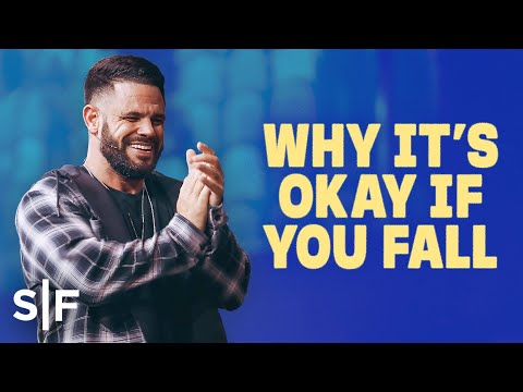 Whats The Move?  Steven Furtick