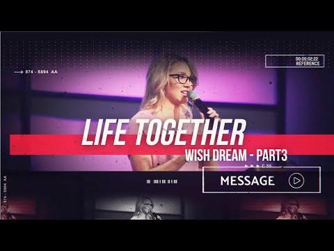 July 25th - DestinyYUMA - Life Together Pt. 3