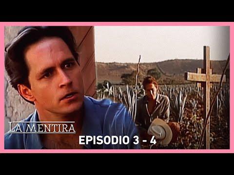 La Mentira: Demetrio jura vengar la muerte de su hermano | Escena C 3 – 4