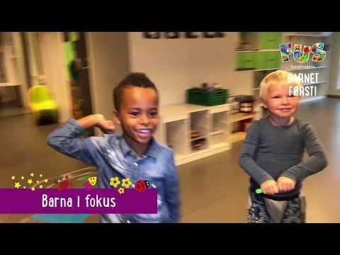 Vassbrekke FUS barnehage
