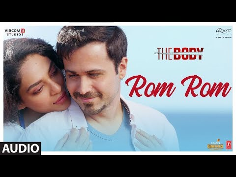 Full Audio: Rom Rom | The Body | Rishi K, Emraan H, Sobhita, Vedhika | Sunny, Shamir T, Sandeep M