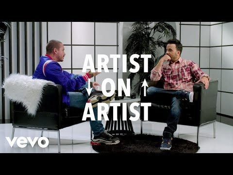 Luis Fonsi, J Balvin - Artist on Artist (Part 2 of 2)