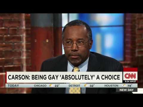 HUD Secretary Nominee Ben Carson's Anti-LGBTQ Rhetoric