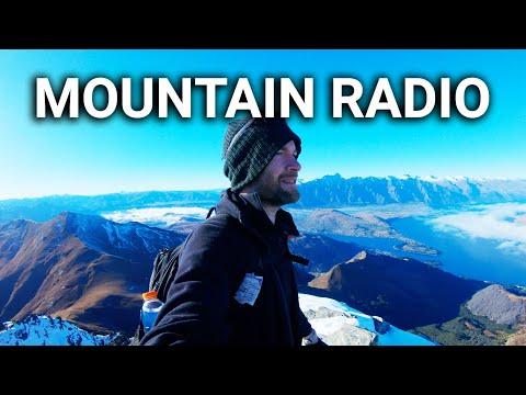 Ben Lomond & Bowen Peak in Queenstown New Zealand