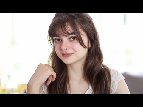 Look Your Best Without Makeup   Natural Groomed Look
