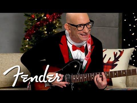 Jingle Bells Five Ways | Fender Play™ | Fender