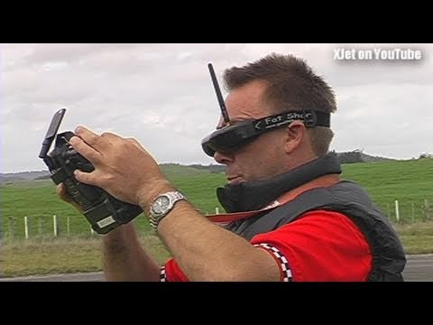 FPV RC Plane crashes 2Kms from launch - UCQ2sg7vS7JkxKwtZuFZzn-g