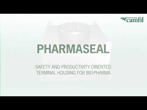 Camfil Pharmaseal
