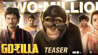 Video Trailer Gorilla