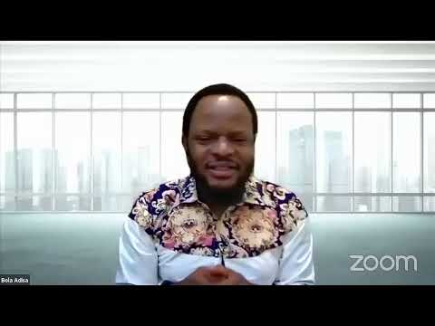 21 Days Fasting & Prayers (Fortify: Building Strength For A New Season)  Day 19 (Morning Session)