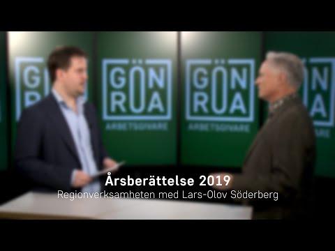 Gröna arbetsgivares årsberättelse 2019