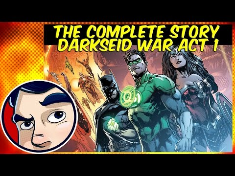 Justice League Darkseid War Act I - Complete Story | Comicstorian - UCmA-0j6DRVQWo4skl8Otkiw
