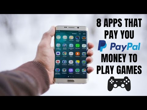 Games That Pay You To Play Them