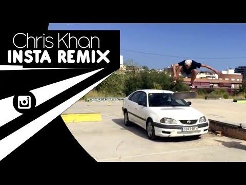 Chris Khan - Insta Remix